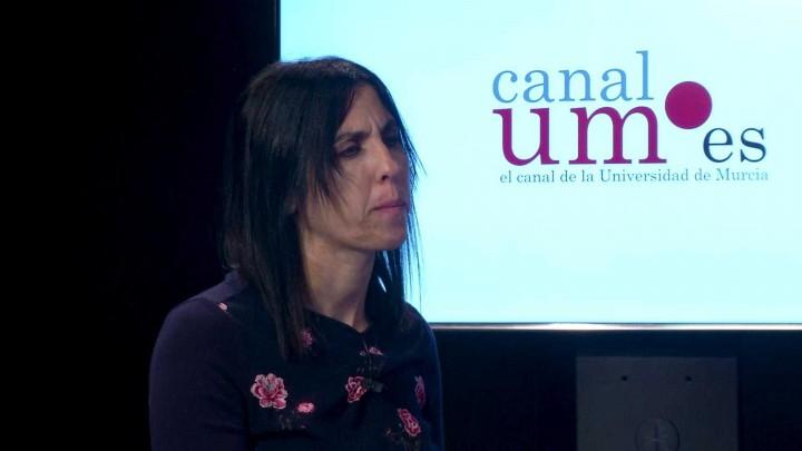 'Hoy hablamos de' acoso escolar con Inmaculada Méndez
