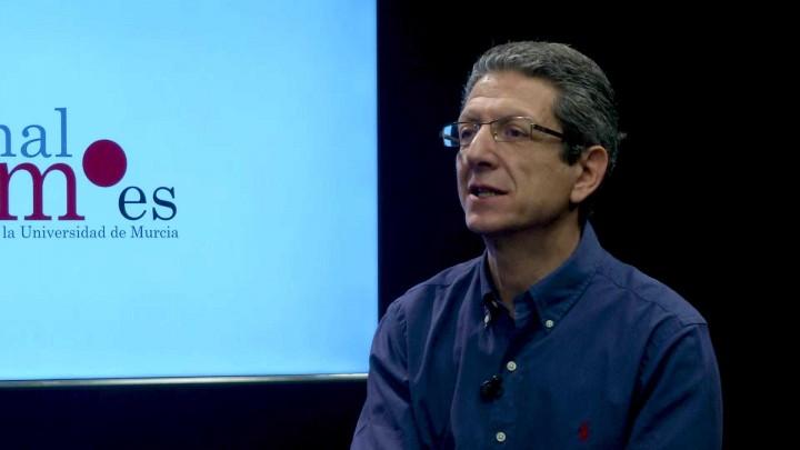 'Hoy hablamos de' Responsabilidad Social Corporativa con Salvador Ruiz de Maya