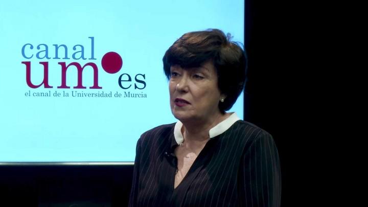 'Hoy hablamos de' enseñanza on line con Rosa María Hervás