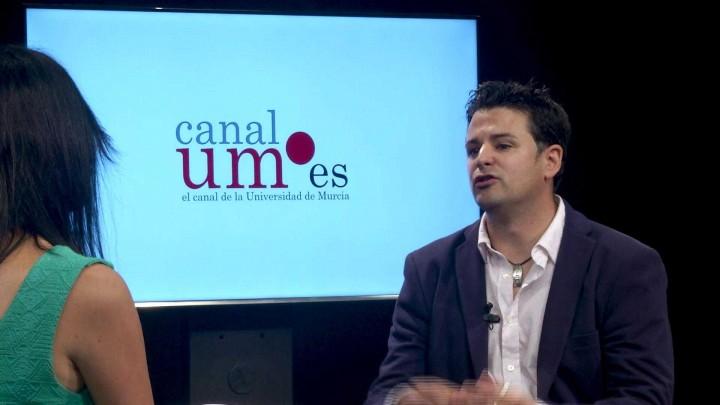'Hoy hablamos de' bioquímica con Esteban Orenes