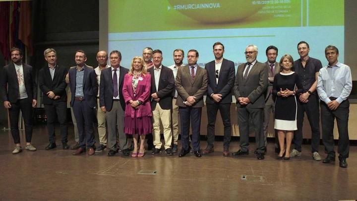 Hoy os hablamos del estudio sobre el ecosistema de innovación de la Región de Murcia
