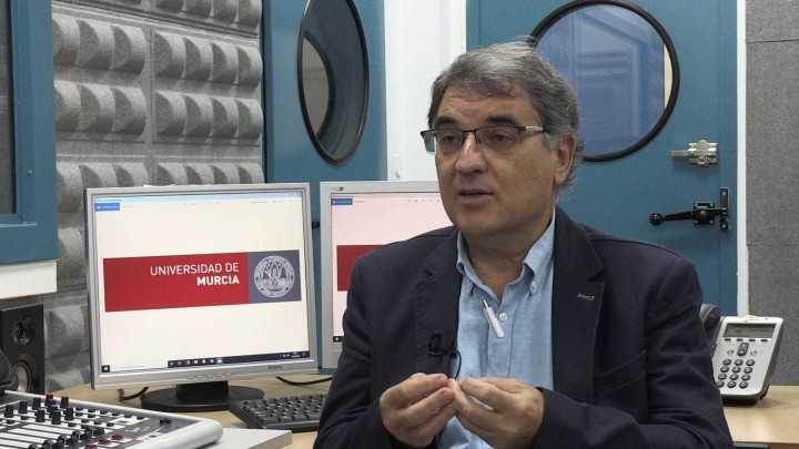 Hoy os hablamos de una investigación pionera en la Universidad de Murcia