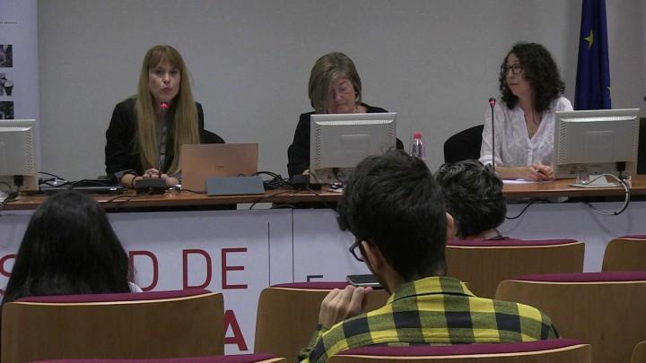 'COLOMBINE. Plataforma de Periodistas Feministas de la Región de Murcia'