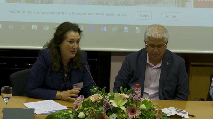 Seminario Internacional Mujer, prensa y comunicación