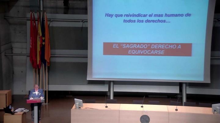 Las revoluciones pendientes: Universidad, empresa y sociedad.