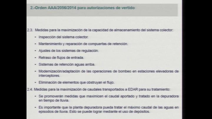 X Jornada Agua y Sostenibilidad (3/5). Segunda ponencia