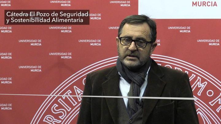 Cátedra Elpozo de Seguridad y Sostenibilidad Alimentarias