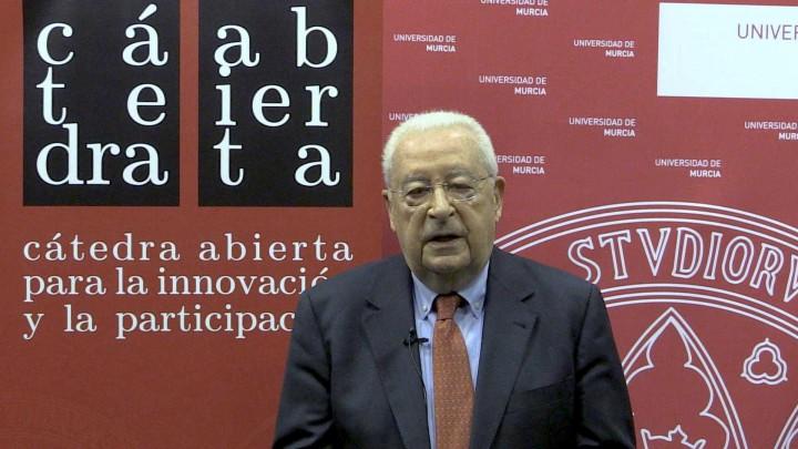 Cátedra Abierta para la Innovación y la participación