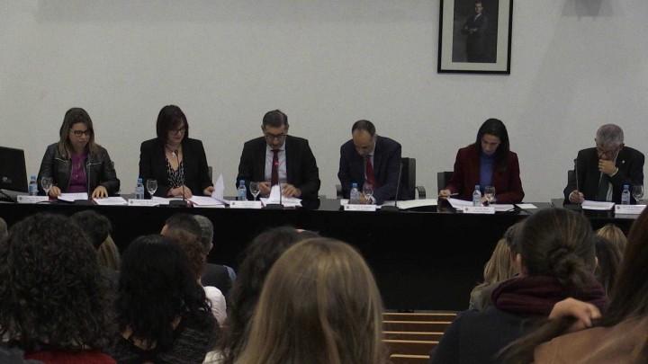 Ya se ha presentado a la comunidad universitaria las Cátedra Terra Próspera