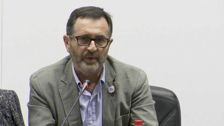 I JORNADA DE SOSTENIBILIDAD Y SALUD PÚBLICA (Inauguración)