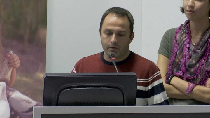 I JORNADA DE SOSTENIBILIDAD Y SALUD PÚBLICA Mesa 1 Comunicación 5