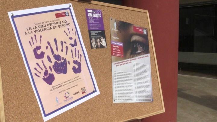 25-N. NO a la violencia de género y SÍ a la igualdad
