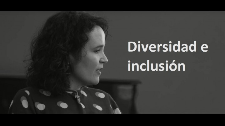 Programa Desafíos. Suma de Talentos. Diversidad e inclusión.
