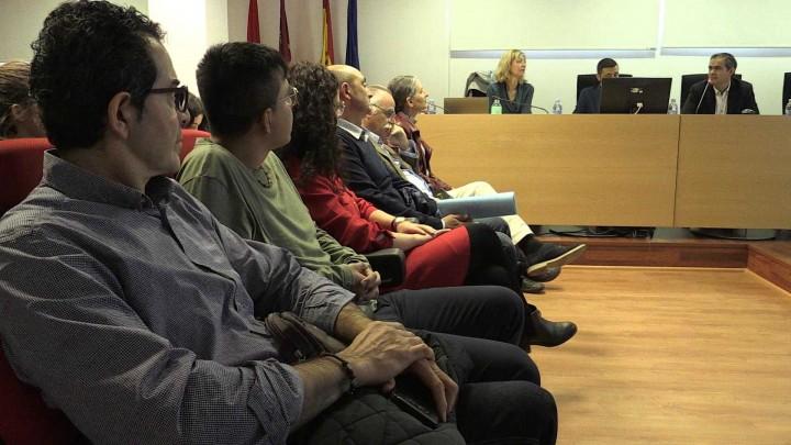 Jornadas de Cooperación de la facultad de Óptica y Optometría