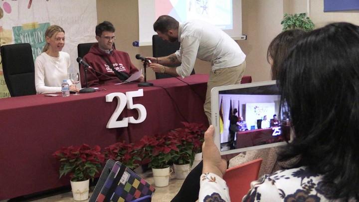 La UMU acoge una jornada sobre diversidad y voluntariado