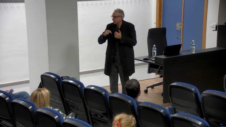 Compartiendo Procesos. Isidro López-Aparicio