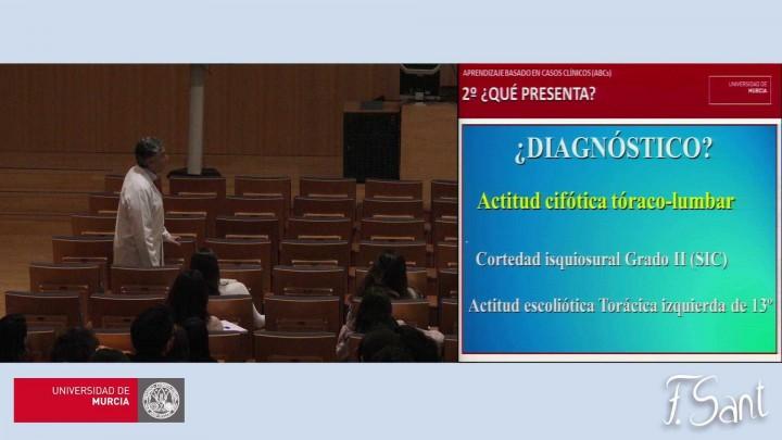 CORTEDAD DE ISQUIOSURALES, SIC y FIBROSIS GLÚTEA