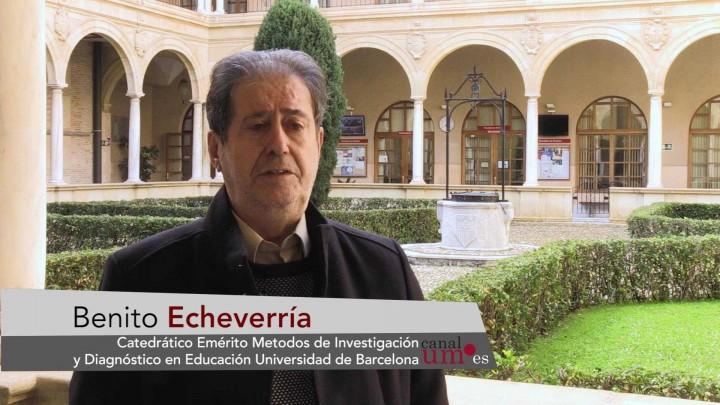 La UMU acoge la presentación del Informe Diagnóstico de la FP en España
