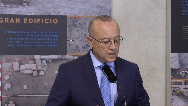 Un grupo de investigación de la Universidad de Murcia trabajará con el Ayuntamiento y Emuasa