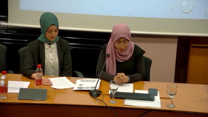 Feminismo islámico II
