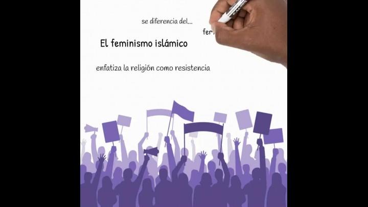 Video 8M_Feminismo islámico