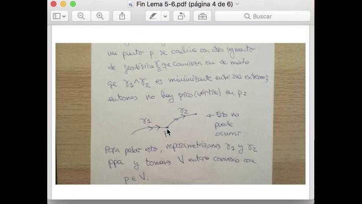 Fin de la demostración del Lema 5.6