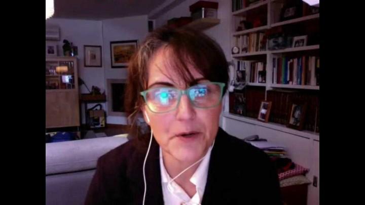 Metodologías de enseñanza en red. María Paz Prendes, Facultad de Educación