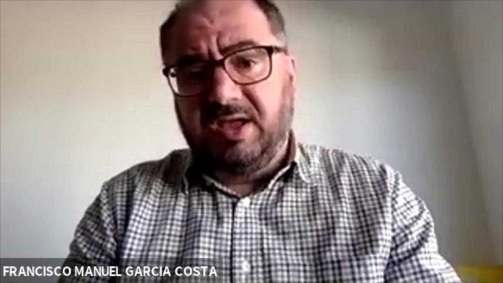 2. CRISIS DEL CORONAVIRUS Y EL ESTADO DE ALARMA
