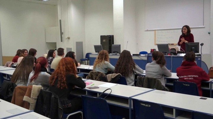 Grado en Lengua y literatura españolas