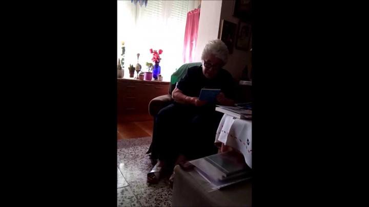 Los Nombres de la Poesía en Murcia-María Teresa Cervantes