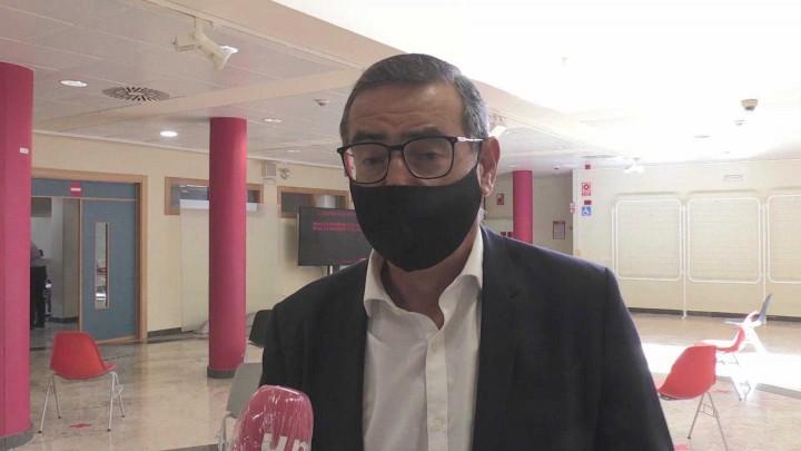 Arranca la actividad en la Universidad de Murcia con los primeros llamamientos