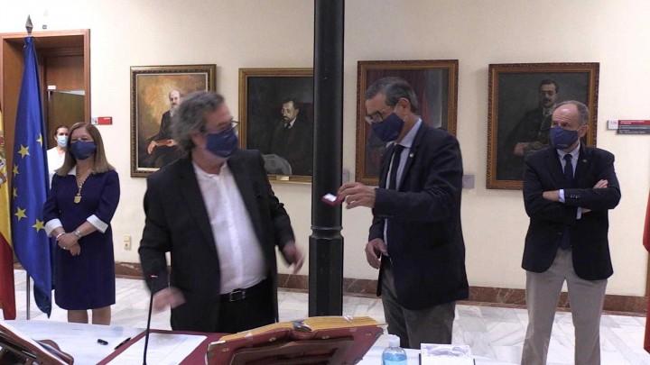 Alfonsa García repetirá una legislatura más como decana de la facultad de Biología