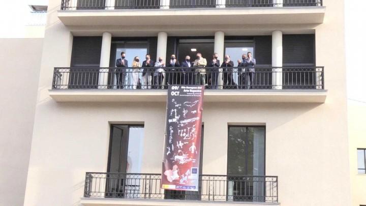 La UMU conmemora el Día del Arte Rupestre