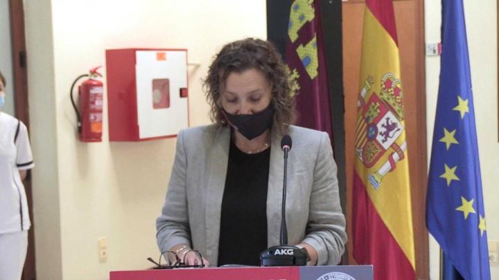 La UMU ha firmado un convenio con la Asociación Colabora Mujer