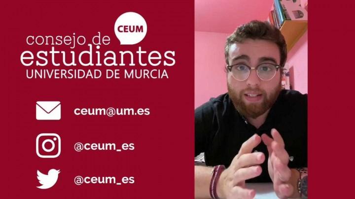 CEUM Feria de Servicios - JIUs 2020