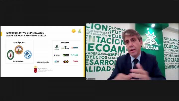 Ecosistema de Innovación de la Región de Murcia