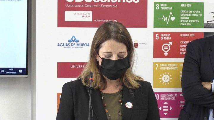 Hoy arranca el programa de actividades del ODS 11: Comunidades y ciudades sostenibles