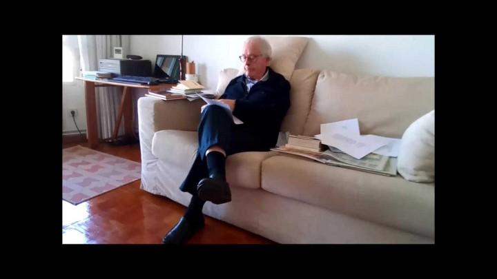 Los Nombres de la Poesía en Murcia-José Luis Martínez Valero