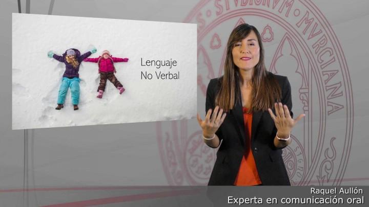 11. Lenguaje no verbal