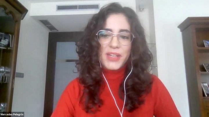 Una doctora por la Universidad de Murcia, entre las 12 más influyentes en investigación operativa