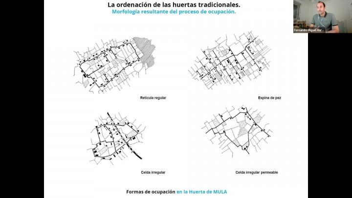 'Retos en la Región de Murcia para alcanzar el modelo de desarrollo urbano sostenible'