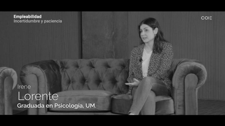 Empleabilidad - Incertidumbre y paciencia