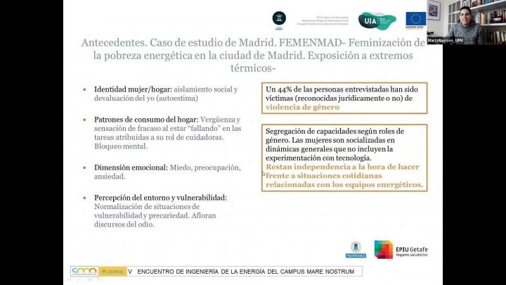 Gayoso, Marta - Metodologías para la detección de la feminización de la pobreza energética