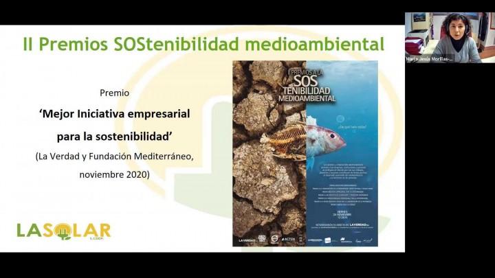 Morillas, M. Jesús - Un nuevo modelo de cooperativismo energético: La Solar Cooperativa