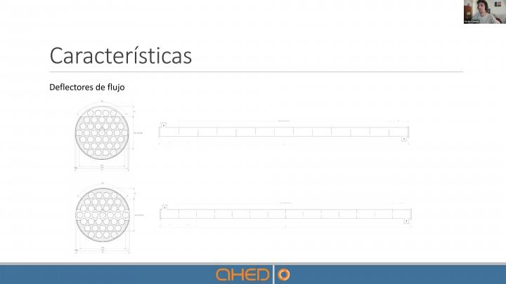 Conesa Pérez, S. - AHED Advance Heat Exchanger Design