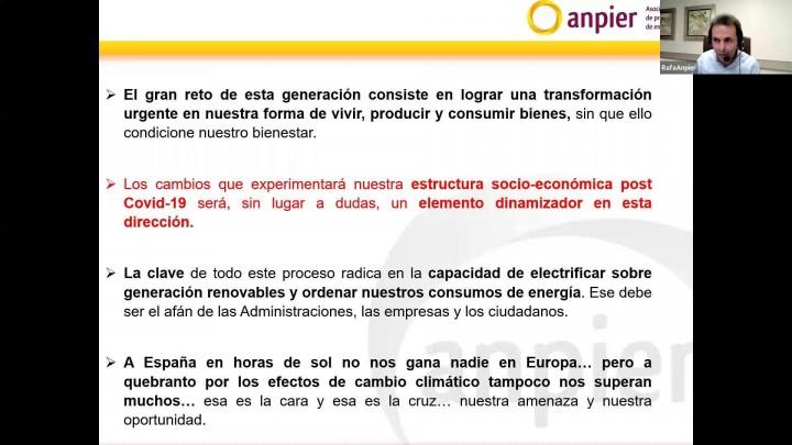 Barrera M, Rafael-Anpier_La transición energética pilar de la recuperación econ. y social post-COVID