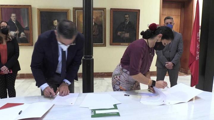 La Universidad de Murcia estrena hoy la 'Cátedra de Buen Gobierno e integridad pública'