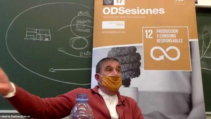 'España Vacía: Despoblados de ciudadanía y frontera del bienestar' | ODS12  ODSesiones