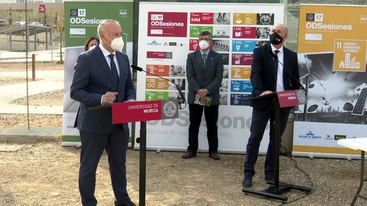 Inauguración ODS13: Acción por el Clima