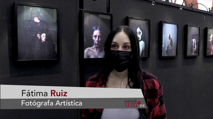 Nueva exposición en la UMU: Weirdos de Fátima Ruiz y Aike de Alberto David Fernández